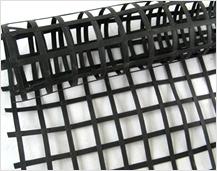 شبكة مركّبة من الفولاذ-البلاستيك