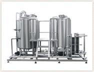 <strong>معدات تخمير البيرة لحانات الخمر</strong>